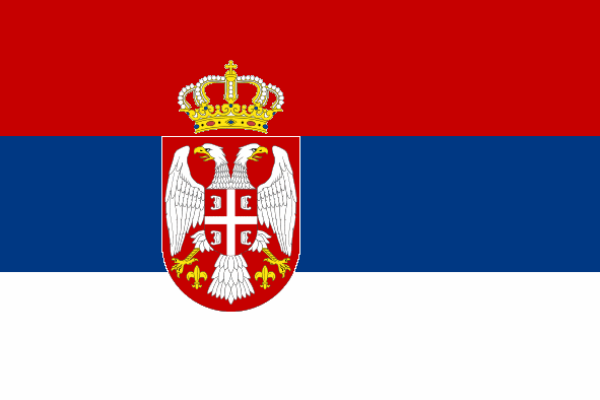 Women tall serbian Ranked: the